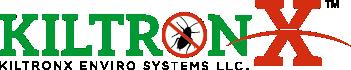 Kiltronx Enviro Systems LLC Logo