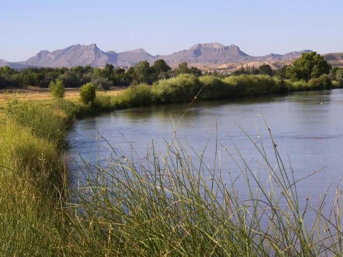 rio-grande-river